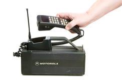 摩托罗拉MCR 9500XL 图库摄影