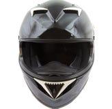 摩托车盔甲 免版税库存图片