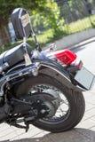 摩托车 库存照片