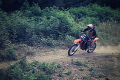 摩托车 图库摄影