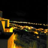 摩洛哥夜游览旅行 免版税库存照片