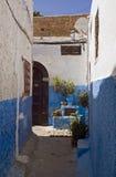 摩洛哥拉巴特 库存照片