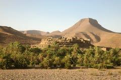 摩洛哥横向 库存图片