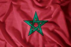 摩洛哥 库存例证