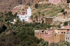 摩洛哥 库存照片
