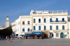摩洛哥Essaouira 图库摄影