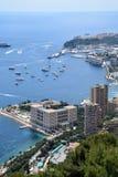 摩纳哥 免版税库存图片