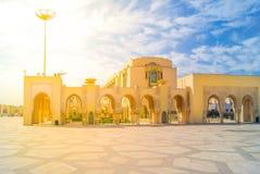 摩洛哥在非洲 库存图片