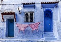 从摩洛哥的街道 免版税库存图片