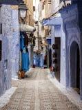 从摩洛哥的街道 免版税图库摄影