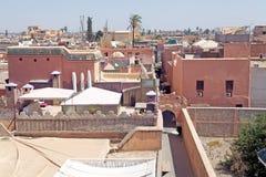 摩洛哥 免版税库存图片