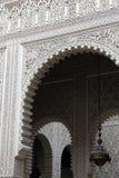 摩洛哥raabt 免版税图库摄影
