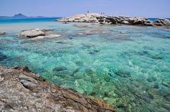 撒丁岛,意大利 免版税库存照片