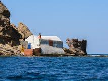 撒丁岛 贡内萨 图库摄影