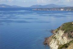 撒丁岛 免版税库存照片