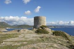 撒丁岛 免版税库存图片