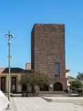 撒丁岛 Carbonia 库存图片