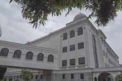 撒拉族Jung博物馆 库存图片