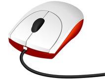 操作器鼠标 库存例证