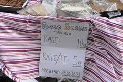 操作BOAG开始_ONE天工作 免版税库存图片