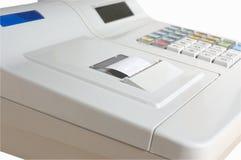 收款机 免版税库存照片