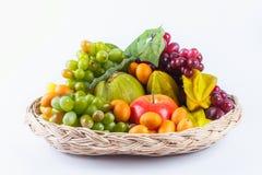 收获水多的果子,果子,菜 库存图片