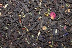 收集例证茶向量 免版税库存图片