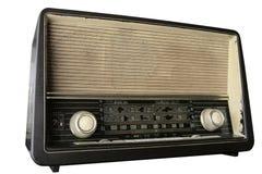 收音机 免版税库存图片