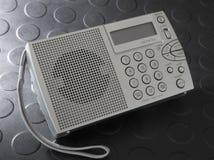 收音机 免版税库存照片