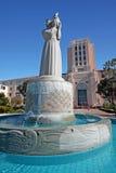 政府大楼城市县地亚哥圣 免版税库存图片