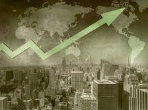 财政规划概念 库存图片