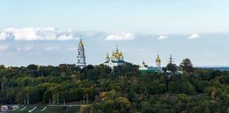 教会乌克兰 免版税库存图片