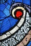 教会交叉圣洁萨格勒布 免版税库存照片