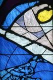 教会交叉圣洁萨格勒布 库存图片