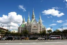 教会公司 图库摄影