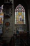 教会内部 - 43 库存图片