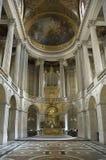 教会凡尔赛 免版税库存图片