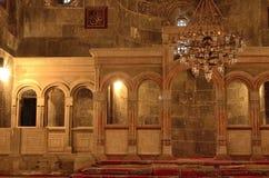 教会和清真寺III 图库摄影