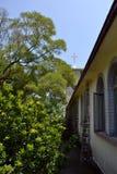 教会在大屿山,香港 库存照片