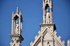 教会在比萨,意大利 图库摄影