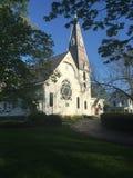 教会在辛辛那提 免版税库存图片