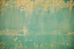 教会在闪电自然老照片被采取的墙壁里面的克罗地亚grunge是 库存照片