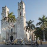 教会在巴里阿多里德市 免版税图库摄影