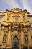 教会在Campo Marzio的圣塔玛丽亚Maddalena 免版税库存照片
