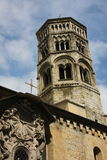 教会多纳托圣徒 免版税库存图片