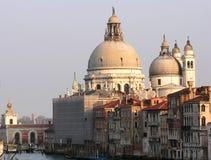 教会威尼斯 库存照片