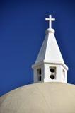 教会屋顶 库存图片