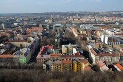 教会布拉格 免版税库存照片