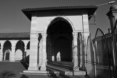 教会意大利pancrazio圣 库存照片