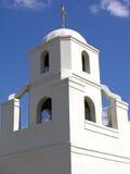 教会斯科茨代尔 免版税库存图片